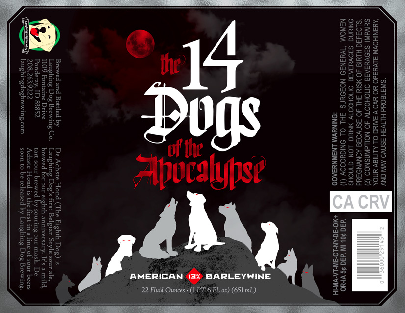 LDB-14dogs-label-950