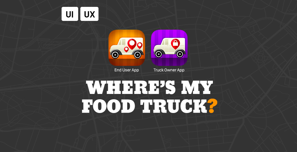 Food Truck Mobile Apps